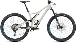 Product image for Specialized Stumpjumper Comp Carbon 29er Mountain Bike 2019 - Full Suspension MTB