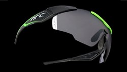 Product image for NRC X Series X1 Dark Ride Glasses