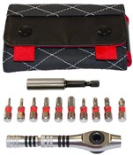 Product image for Silca T-Ratchet Tool Kit
