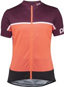 POC Essential Road WO Block Jersey