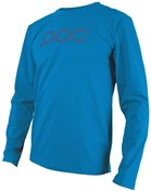 Product image for POC Resistance Enduro Jersey