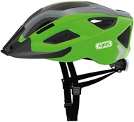 Product image for Abus Aduro 2.0 Cycling Helmet 2017