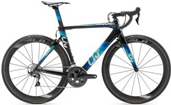 Product image for Liv Envie Advanced 1 Womens - Nearly New - S 2018 - Road Bike