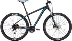 "Product image for Merida Big Nine 100 29er  - Nearly New - 15"" - 2017 Mountain Bike"