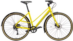 Product image for Kona Coco Womens - Nearly New - M - 2018  Hybrid Bike