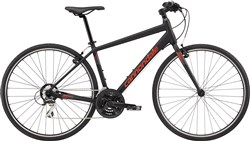 Product image for Cannondale Quick 8 - Nearly New - M - 2018 Hybrid Bike