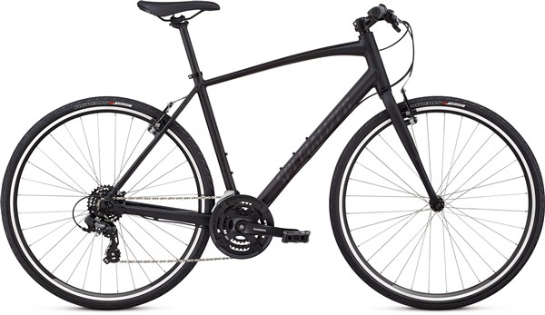 Specialized Sirrus Alloy - Nearly New - XL - 2018 Hybrid Bike