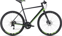 Product image for Cube SL Road Race - Nearly New - 56cm - 2018 Road Bike