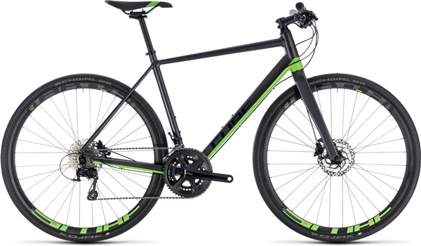 Cube SL Road Race - Nearly New - 56cm - 2018 Road Bike