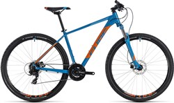 "Product image for Cube Aim Pro 29er - Nearly New 23"" - 2018 Mountain Bike"
