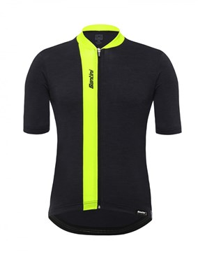 Santini Origine Short Sleeve Jersey