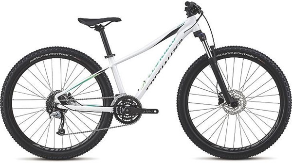 Specialized Pitch Comp Womens 650b - Nearly New - XS - 2018 Mountain Bike