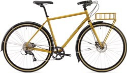 Product image for Genesis Brixton - Nearly New - S - 2018 Hybrid Bike