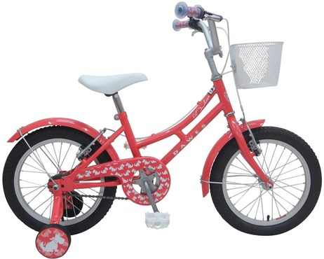 Dawes Lil Duchess 16w Girls - Nearly New - 2018 Kids Bike
