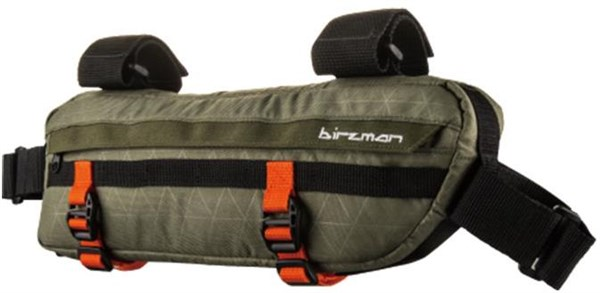 Birzman Packman Travel Frame Pack Planet
