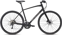 Product image for Specialized Sirrus Sport Alloy Disc - Nearly New - L - 2018 Hybrid Bike