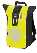 Ortlieb Velocity High Viz Backpack