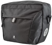Agu Performance Essentials DWR Handlebar Bag - Klickfix