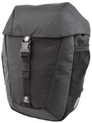 Agu Performance Essentials DWR Side Pannier Bag - Klickfix