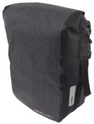 Product image for Agu Akira 235 Front Waterproof Pannier Bag - Klickfix