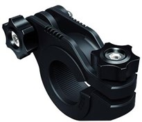 Product image for Guee Handlebar Bracket With Go Pro Mount