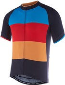 Madison Peloton Mens Short Sleeve Jersey
