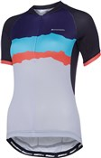 Product image for Madison Keirin Womens Short Sleeve Jersey