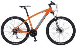 "Bianchi Kuma 27.2 27.5"" - Nearly New - 43cm - 2017 Mountain Bike"