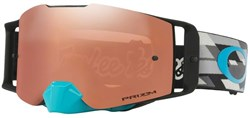 Oakley Front Line MX Goggles