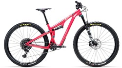 Product image for Yeti SB100 Beti C-Series GX Eagle Comp 29er Womens Mountain Bike 2019 - Trail Full Suspension MTB