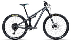 Product image for Yeti SB100 C-Series GX Eagle Comp 29er Mountain Bike 2019 - Trail Full Suspension MTB