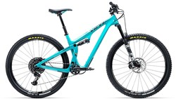 Yeti SB100 C-Series GX Eagle Comp 29er Mountain Bike 2019 - Trail Full Suspension MTB