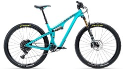 Product image for Yeti SB100 T-Series X01 Eagle 29er Mountain Bike 2019 - Trail Full Suspension MTB