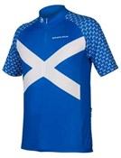 Product image for Endura Scotland S/S Flag Jersey