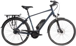 Product image for Raleigh Motus Tour Cross Bar Hub 2018 - Electric Hybrid Bike