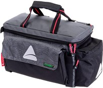 Axiom Seymour Oceanwave Truck EXP15+ Trunk Bag
