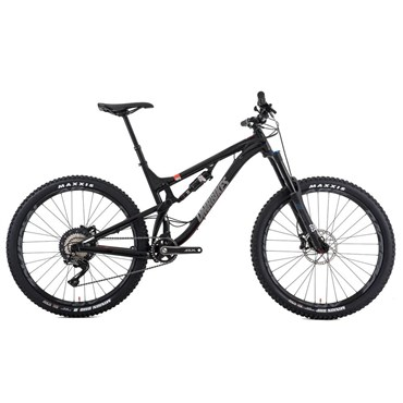 "DMR Sled SLX 27.5"" Mountain Bike 2019 - Enduro Full Suspension MTB"