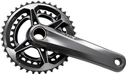 Shimano FC-M9100 XTR Chainset 38 / 28T