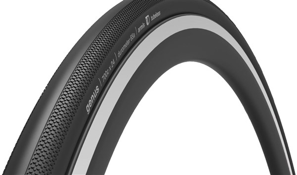 ERE Research Genus Clincher Folding Road Tyre