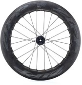 Product image for Zipp 858 NSW Carbon Clincher Centre Lock Disc Brake 18/24 Spoke Road Wheel