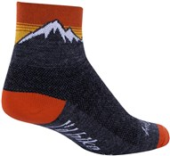 Product image for SockGuy Hiker Socks