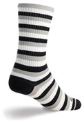 Product image for SockGuy Stripes Crew Socks