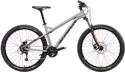 "Product image for Kona Shred 27.5"" - Nearly New - L Mountain Bike 2018 - Hardtail MTB"