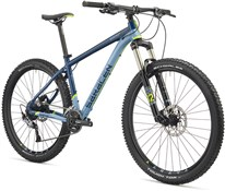 "Product image for Saracen Mantra Pro 27.5"" - Nearly New - 17"" Mountain Bike 2018 - Hardtail MTB"