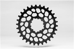 Product image for absoluteBLACK MTB Round SRAM BB30 Direct Mount Chainring