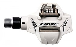 Time ATAC XC6 MTB Pedals