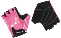XLC Princess Kids Cycling Mitts / Gloves (CG-S08)