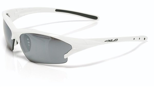 XLC Jamaica Cycling Sunglasses - 3 Lens Set (SG-C07)