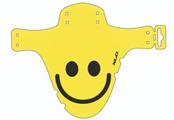 Product image for XLC Mini Front Mudguard Smiley (MG-C18)