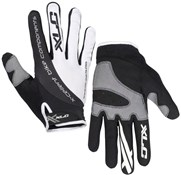Product image for XLC Mercury Long Finger Cycling Gloves (CG-L04)
